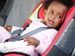 Baby car seat prices in Nigeria 2020 & buying tips