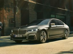 5 mind blowing features of the BMW M760i
