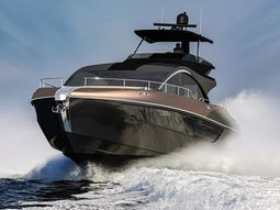 Lexus will roll out LY 650 luxury yacht prototype this year!
