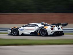 What's special about Ford GT MK II track-only supercar worth ₦426 million?