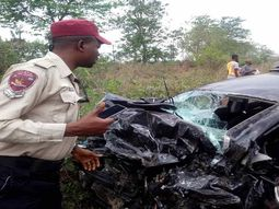 19 persons confirmed dead in Kano car crash