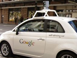 Big bosses in Smartphone industry Google, Samsung & Apple will make their own cars