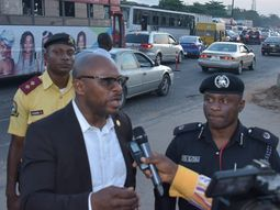 LASTMA didn't create the law, we enforce it - LASTMA