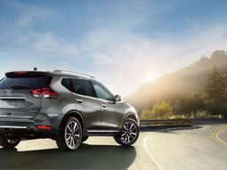 Review of 2019 Nissan Rogue & prices in Nigeria