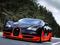 Nigerian reactions to the N1 billion Bugatti Veyron sighted in Abuja