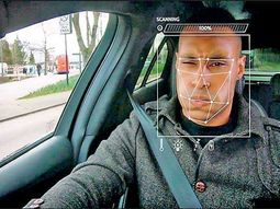Jaguar Land Rover experiments mood-detection system to help reduce drivers stress