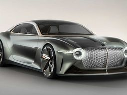 Bentley reveals the future of luxury bespoke cars with the EXP 100 GT
