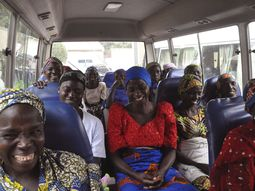 30 bus passengers kidnapped in Cameroon