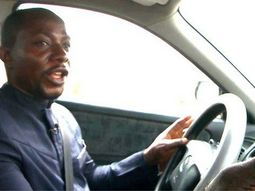 7 bad behaviors of Nigerian drivers that put car at risk