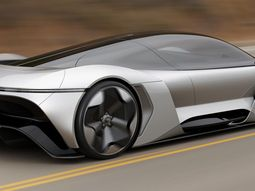 McLaren Concept E-Zero: is it everything we dreamed of?