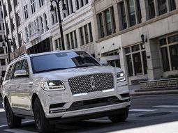 See 3 styling packages of newly released 2020 Lincoln Navigator!