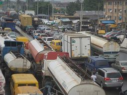 OPS revealed serious economic loss due to Apapa gridlock