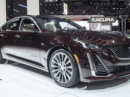 Official price of 2020 Cadillac CT5 is out, cheaper than some of your German favorites