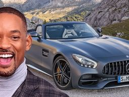 Will Smith's car collection: What the most powerful actor in Hollywood is riding