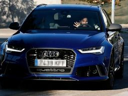 Lionel Messi & other Barcelona stars have 3 more weeks to give back Freebie Audi cars