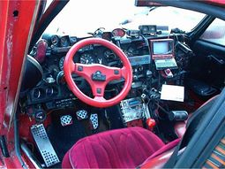 8 most funny-looking car dashboards ever manufactured