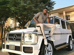 Comedian AY explains why he often flaunts his cars & houses on social media