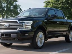 2019 Ford F 150 is an amazing combination of functionality & power