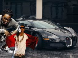 Lil Wayne biography, net worth and his amazing car collection