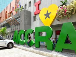 Lagos to Ghana by road: bus price 2020 & travel tips