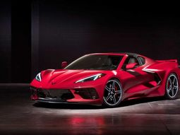 ₦1.8m to customize VINs on 2020 C8 Corvette: is it a wise move from Chevrolet?