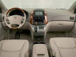 2008 Toyota Sienna: How to manage its air-conditioning problems