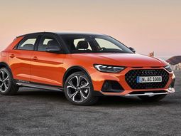 2020 Audi A1 Citycarver debuts as pint-sized crossover