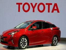 Meanings & stories behind 9 popular Toyota model names
