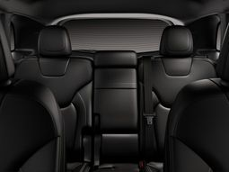 Top 10 cars with massage seats as standard feature