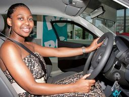 Why Nigerians adopt American style of driving on the right?