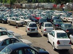 Nigerian automakers & dealers' angry over China's importing used cars into Nigeria