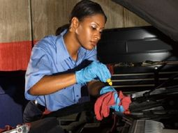 Symptoms of damaged ball joints, maintenance and replacement tips