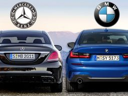 Comparison review 2019 Mercedes Benz C300 vs 2019 BMW 3 series (330i) (Update in 2020)