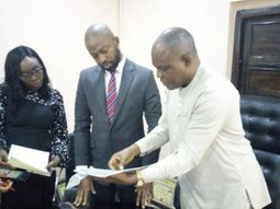 Peace Mass Transit founder returns ₦2.2b wrongly paid to his account