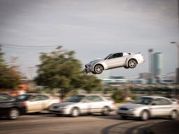 These car stunts in movies definitely go wrong in real life