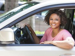 Used car for sale: Should you buy a car used by a woman?