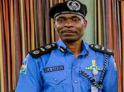 Police nab three alleged car thieves in Lagos