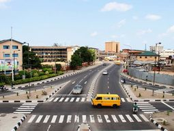 31 Lagos roads & who they were named after