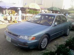 Honda car faults that Nigerian owners face frequently