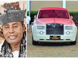 Top 10 richest kings in Nigeria (2020), their net worths & cars