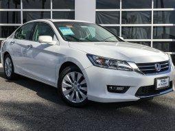 Honda Accord 2015 price in Nigeria & detailed car review