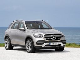 Mercedes-Benz GLE 4matic price in Nigeria & detailed review
