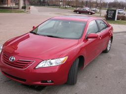 Toyota Camry 2008 (Toyota Spider) price in Nigeria & used car buying guide