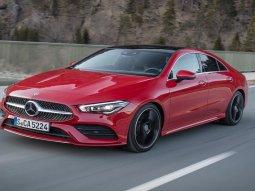 Weststar Associates Ltd brings brand new Mercedes CLA to Nigerian market