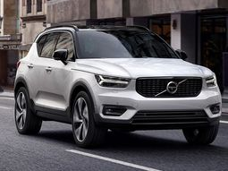 2020 Volvo XC40 T5 PHEV is here with twin-engine & incredible fuel economy to steal your heart