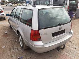 Very Clean Golf 4 Wagon 1998 model