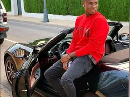 Super Eagles and Villarreal star, Samuel Chukwueze, acquires N90m Ferrari
