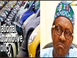 Federal Govt. finally suspends the controversial auto policy plan, NAIDP