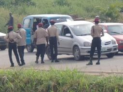 FRSC insists on October 2nd enforcement of new drivers' license & plate numbers