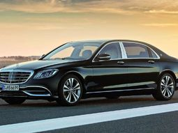 Mercedes Maybach S650 price in Nigeria & car buying guide
